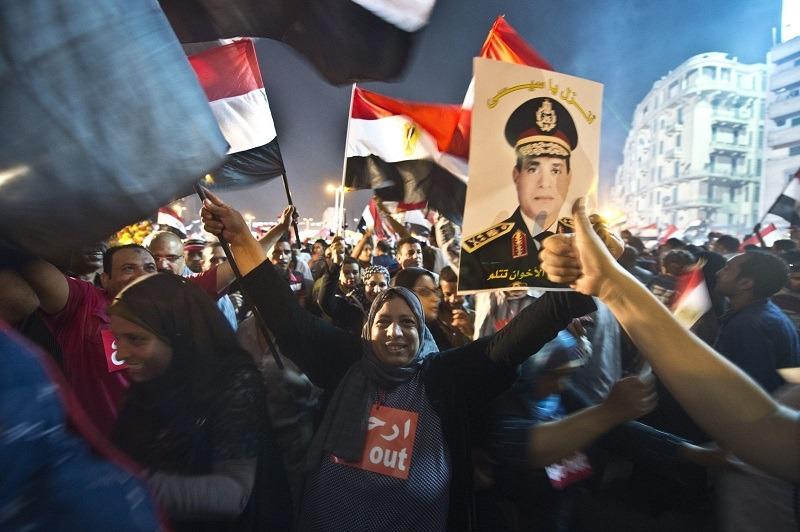 مصر قبل 30 يونيو وبعدها.. هكذا تبدل الحال في أربع سنوات (إحصائيات وأرقام)
