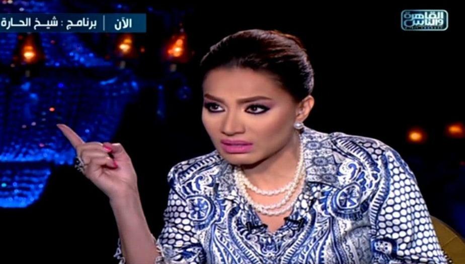 رانيا يوسف تحرج بسمة وهبة على الهواء (فيديو)