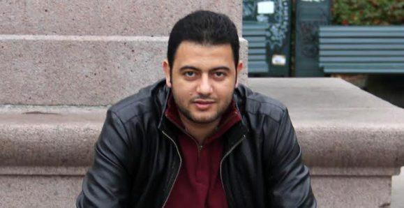 الأردن تمنع صحفي مصري من دخول أراضيها