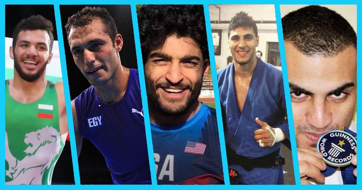 تجنيس الأبطال الرياضيين.. ما الذي دفعهم لترك الجنسية المصرية؟