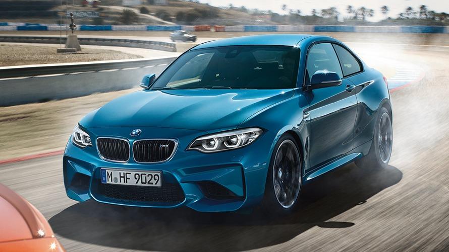 BMW تعلن عن تخفيضات تصل إلى 200 ألف جنيه