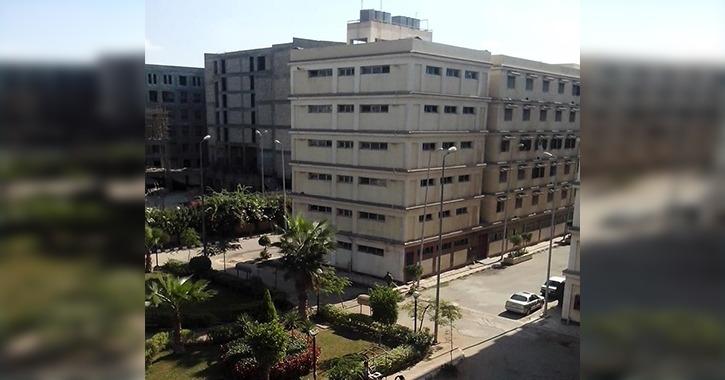 الضرائب تطالب جامعة المنصورة بدفع رسوم على المدن الطلابية.. ومجلس الدولة يتدخل