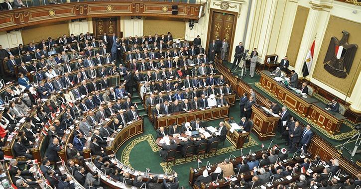 رئيس البرلمان يحاول تهدئة الأعضاء بسبب التعديلات الدستورية