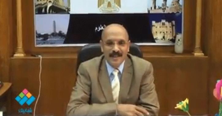 رسالة عميد كلية دار العلوم جامعة القاهرة للطلاب في بداية العام الدراسي الجديد