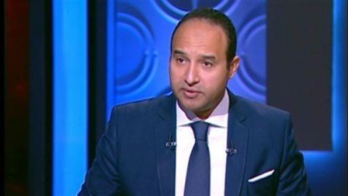 المحامي محمد أبو شقة ينفي التقدم ببلاغ ضد رئيس حزب «مستقبل وطن» و«شبابيك» يعتذر