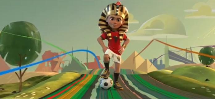 شاهد.. تميمة كأس الأمم الإفريقية 2019 (فيديو وصور)