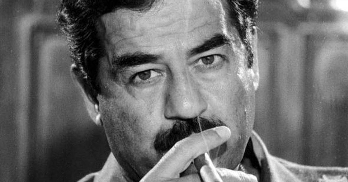 صدام حسين يكتب روايته «زبيبة والملك».. حين تنبأ باغتصاب أمريكا للعراق