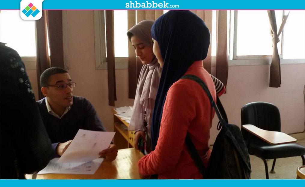 طلاب سنة أولى الأكثر إقبالا على الترشح لاتحاد «تجارة المنصورة»
