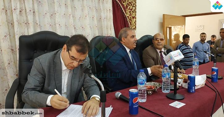 رئيس جامعة الأزهر: تسكين 750 طالبا قبل بدء الدراسة