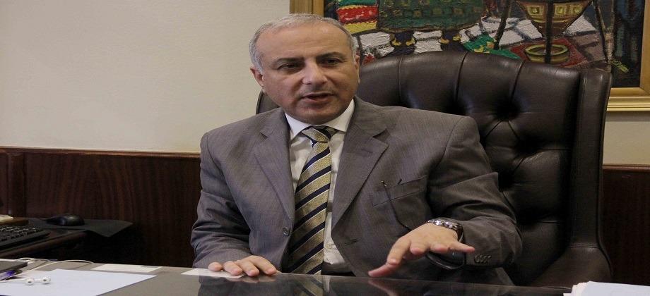 رئيس قطاع البعثات والوافدين بوزارة التعليم العالي يعتذر عن منصبه