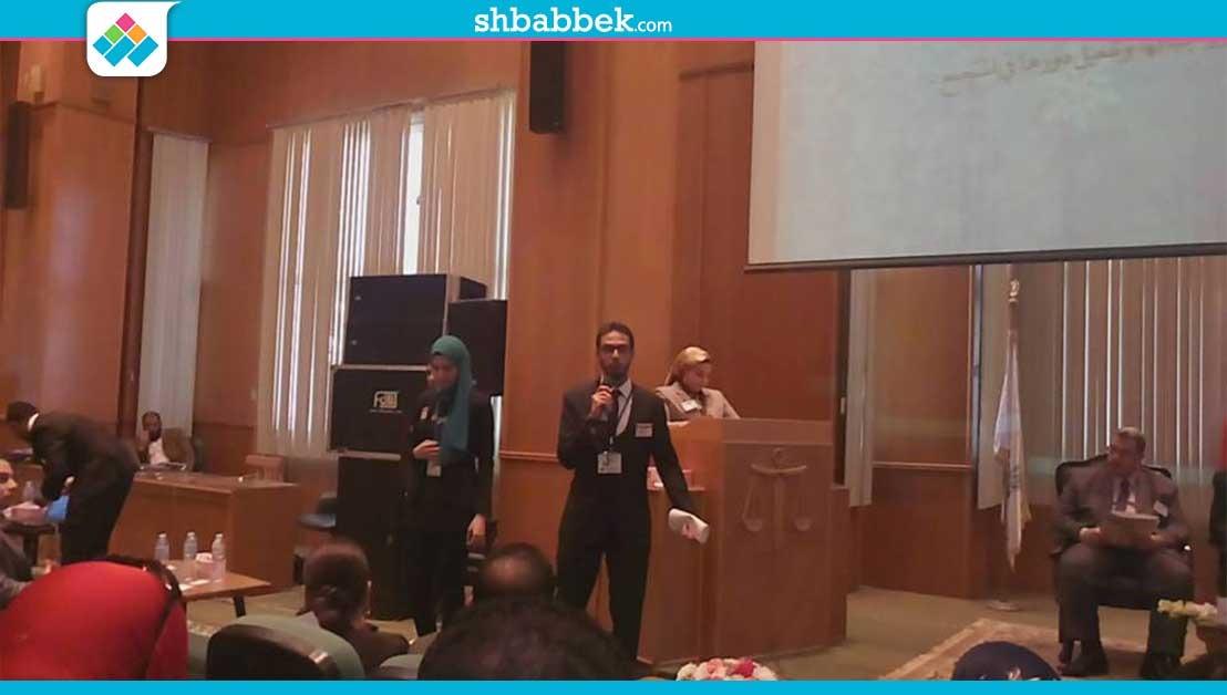 «طلاب مصر» يقدمون مبادرات ضمن مشروع «التنمية المستدامة».. تعرف عليها