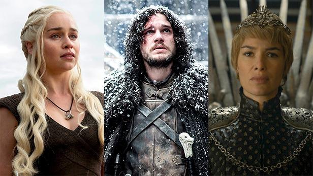 ملخص الحلقة الأولى من مسلسل «Game Of Thrones».. الموسم السابع