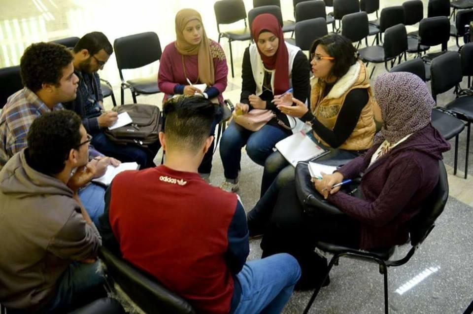جامعة المنصورة تطلق مبادرة «ابتكر وحق حلمك» لتدريب الطلاب على ريادة الأعمال