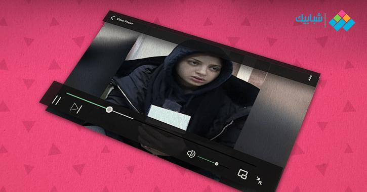 شاهد منى فاروق تتحدث لأول مرة عن الفيديو الإباحي: ادعولي أنا في ابتلاء