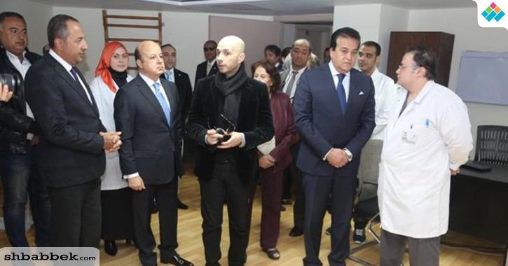 وزير التعليم العالي: الجامعات الخاصة أحد أهم روافد التعليم في مصر