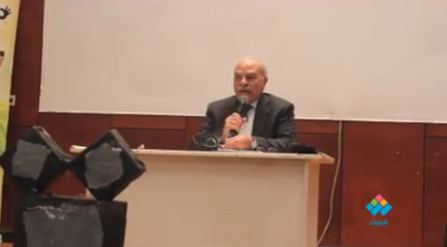 المفكر محمد عمارة يتحدث عن رؤيته للتجديد الإسلامي
