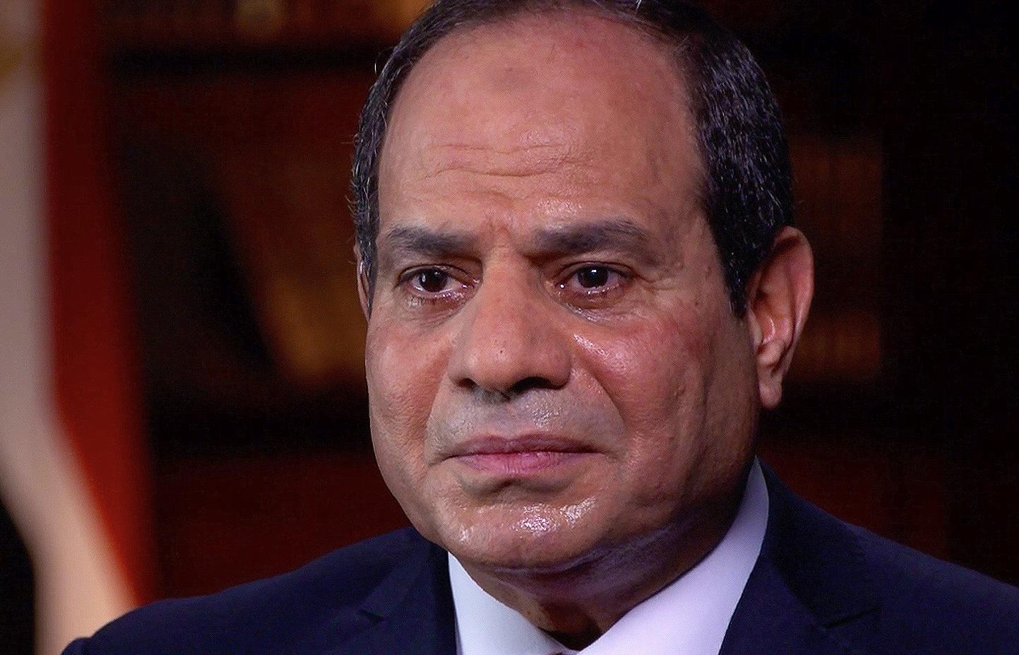 أسامة كمال: السيسى فك الكلبش من أيادي المصريين