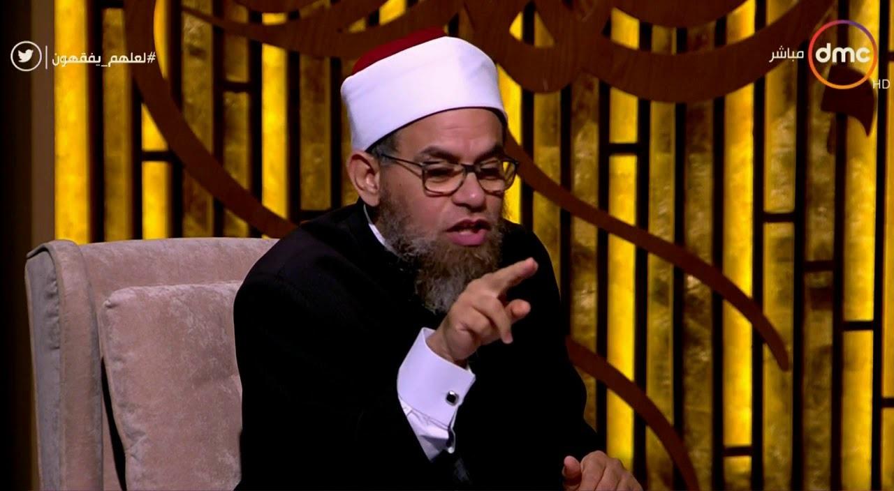الإثنين.. الشيخ أشرف الفيل يحاضر في جامعة عين شمس