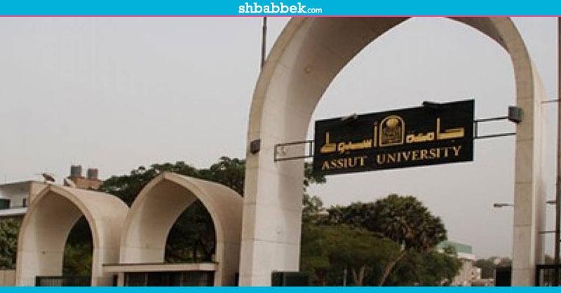 إحالة 231 طالب بجامعة أسيوط لمجلس التأديب