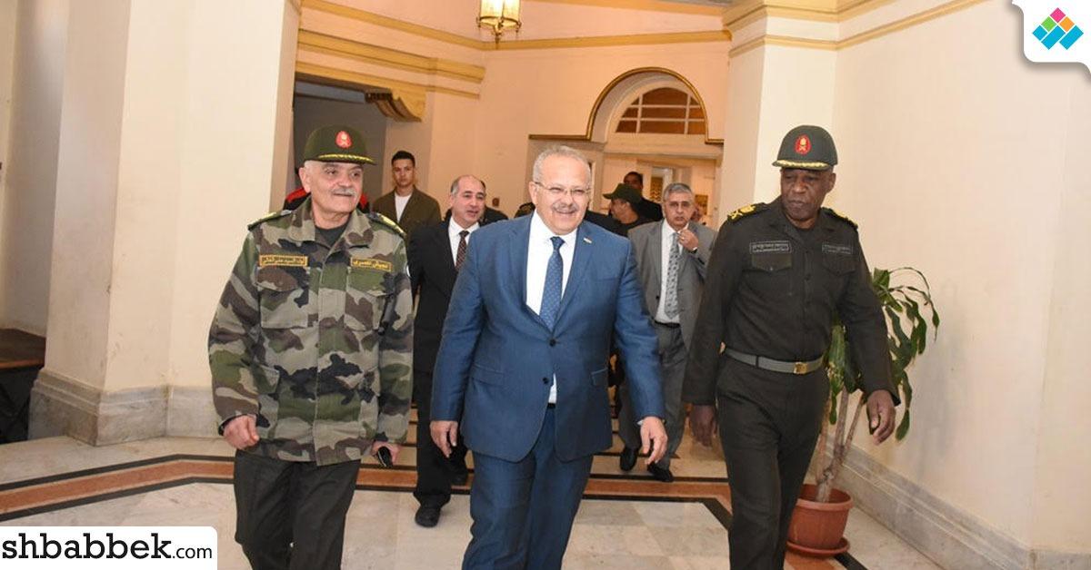 28 فبراير.. جامعة القاهرة تنظم ندوة في الثقافة العسكرية