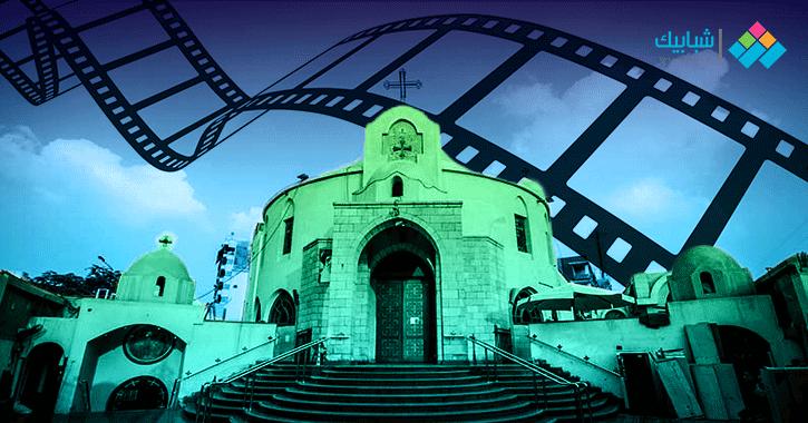 كيف أظهرت السينما المصرية المسيحي المتدين؟