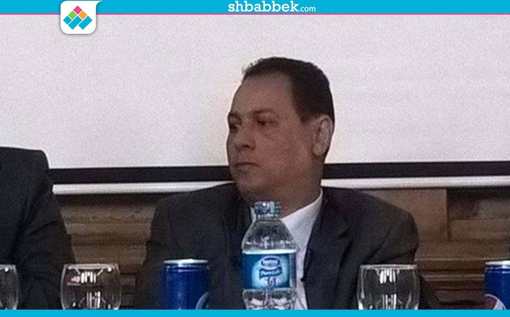 رئيس البورصة من تجارة القاهرة: لولا كمال درويش لأصبحت تركيا أسوأ من مصر اقتصاديا