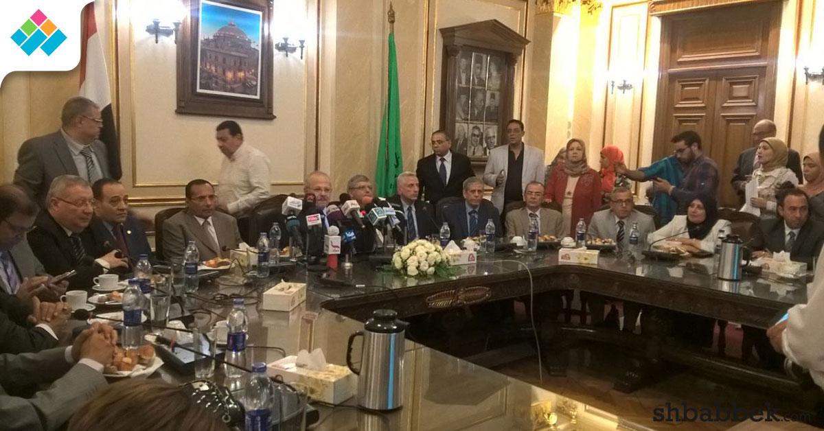 تأسيس لجنة لإدارة أملاك جامعة القاهرة