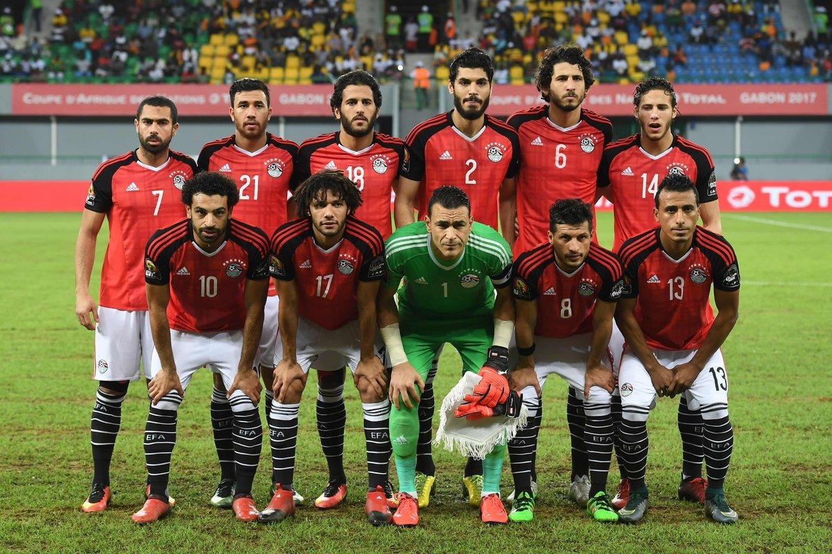 سعودي يتعهد بذبح خروف إذا فازت مصر