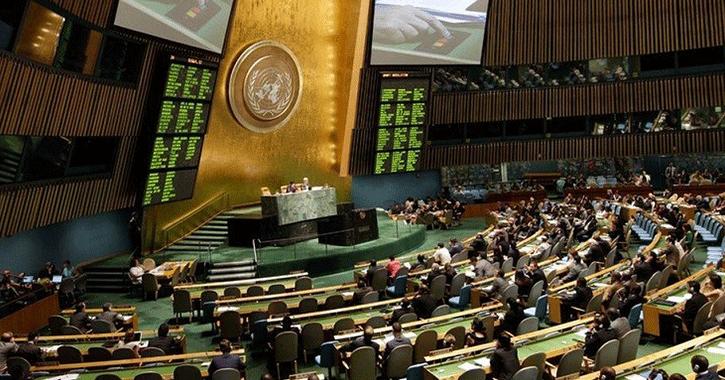 فرصة عمل في الأمم المتحدة.. اعرف الشروط وقدم من هنا