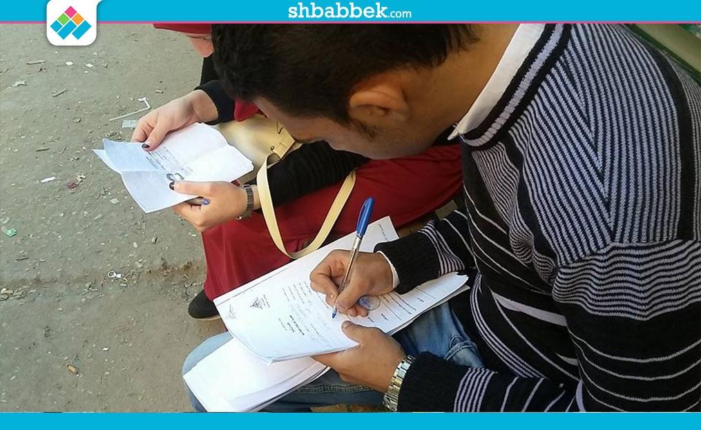 طلاب من أجل مصر في جامعة بنها: «هنفوز باكتساح»
