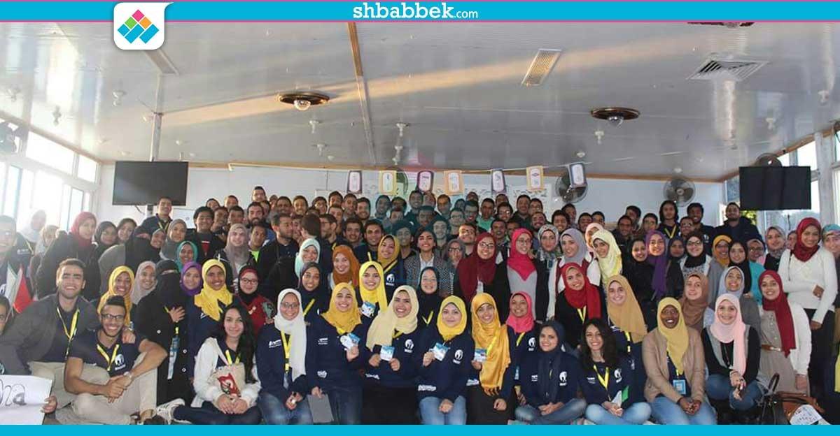 بدعم المشروعات الصغيرة.. «Minders» يساعد طلاب جامعة حلوان
