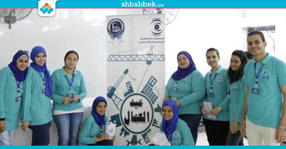 http://shbabbek.com/upload/«بالإتقان والتطوير تكسب كتير».. نجاحات يستعرضها مشروع تخرج بإعلام القاهرة
