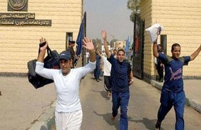 الإفراج عن 685 سجينا بقرار جمهوري