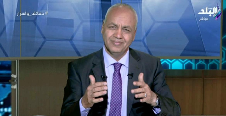 بكري يطالب بدراسة أسباب رفض 3 ملايين مواطن الاستفتاء (فيديو)
