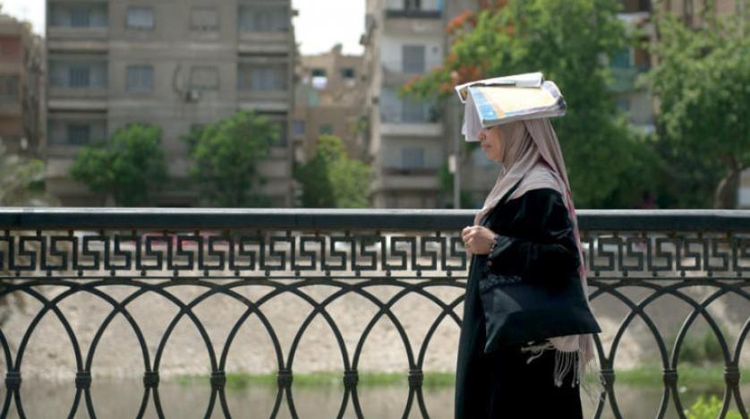 طقس اليوم في الدول العربية.. هل درجات الحرارة في مصر هي الأعلى؟