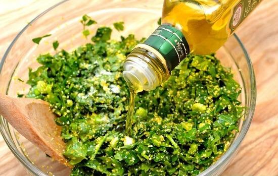 طريقة عمل التبولة.. الأكلة المميزة لبلاد الشام
