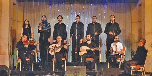 خروجات السبت.. أغاني الشيخ إمام وحفل غنائي ومسرحية