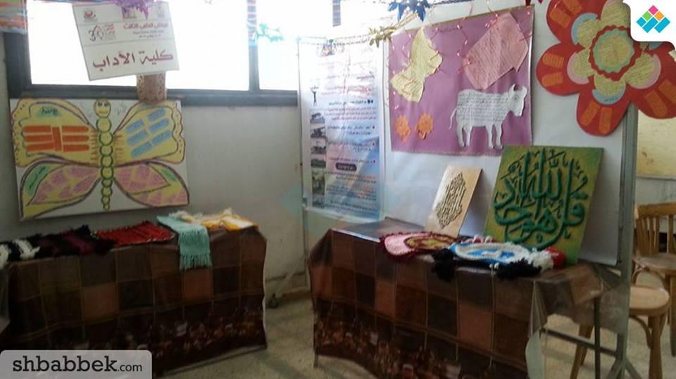 تأجيل افتتاح الملتقى العلمي الثالث بجامعة أسيوط لغياب مشرف عام الأنشطة