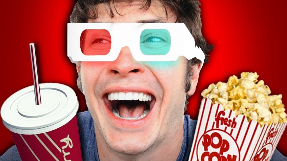 أكشن وكرتون وخيال علمي.. 10 أفلام في أول يوم العيد