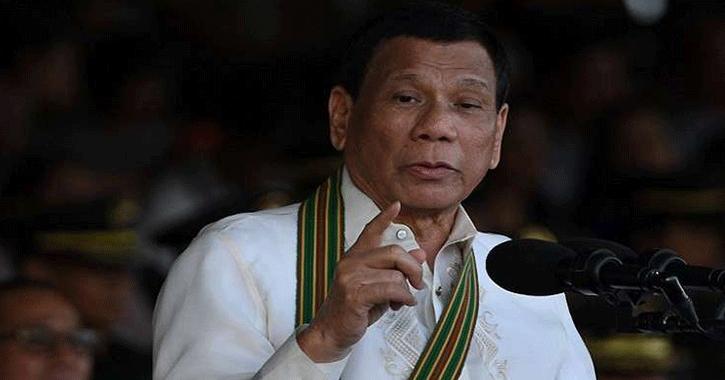 رئيس الفلبين يعلن أنه كان مثليا.. هل تعرف الميول الجنسية لحاكم بلدك؟