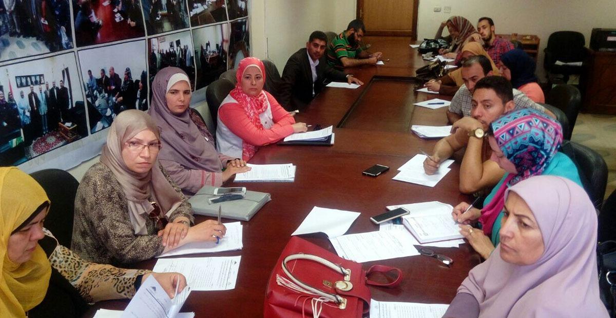 جامعة بنها تنظم ورش عمل بالكليات عقب شهر رمضان