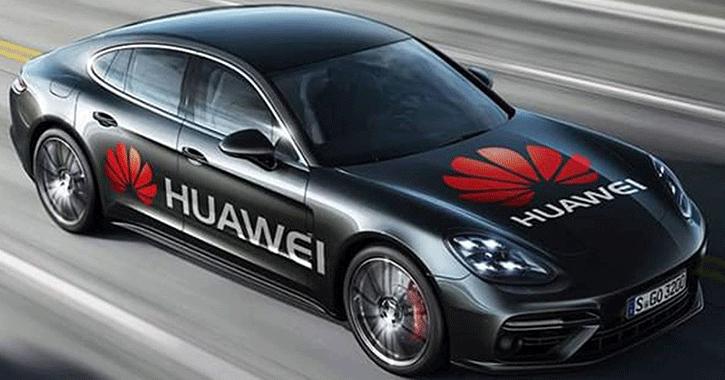 بعد فرض عقوبات أمريكية.. «هواوي» تتجه لصناعة السيارات