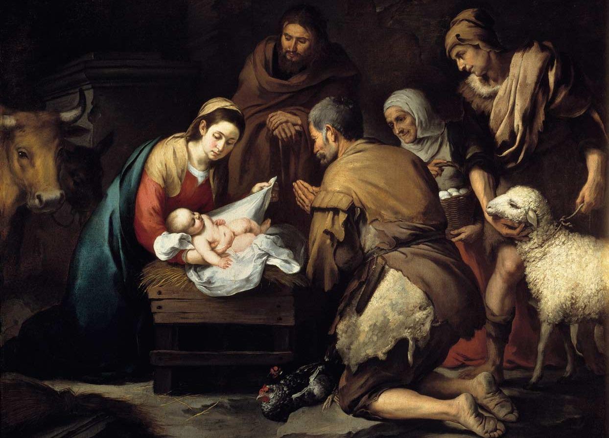 قصة عيسى عليه السلام.. ولادته استثنائية وحياته مليئة بالمعجزات
