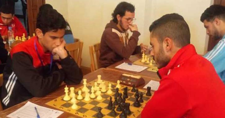 فوز جامعة الزقازيق في 3 مسابقات ضمن فعاليات أسبوع شباب الجامعات بكفر الشيخ