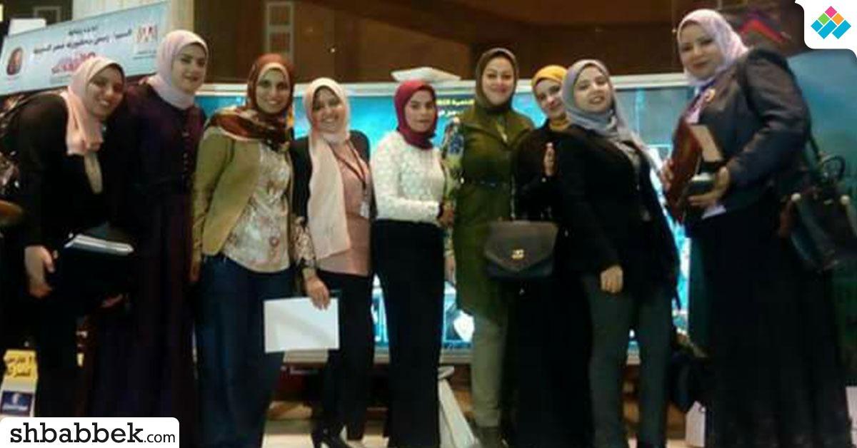 إعلام المنيا تحصد 3 مراكز في مهرجان الشروق الثالث