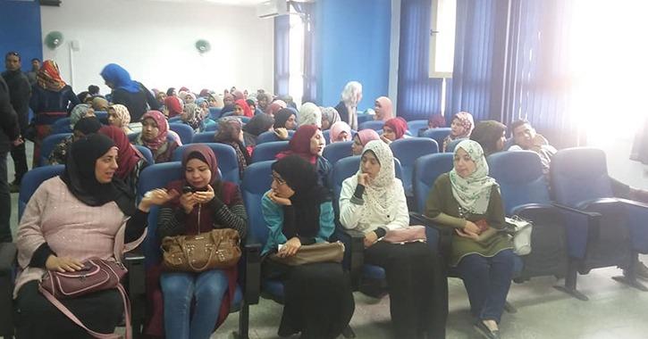 جامعة بنها تنظم ندوة بعنوان «قوتنا في دستورنا» بحضور رئيس الجامعة