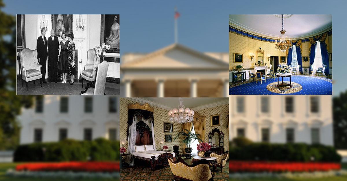 يزوره 7 آلاف شخص يوميا وعمره 217 عام.. حقائق عن البيت الأبيض