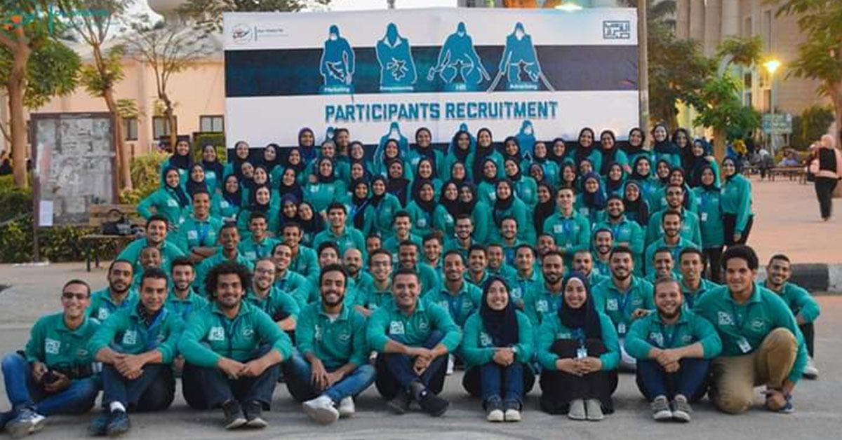 انطلاق الدورات التدريبية لـ«Our Vision» بجامعة القاهرة