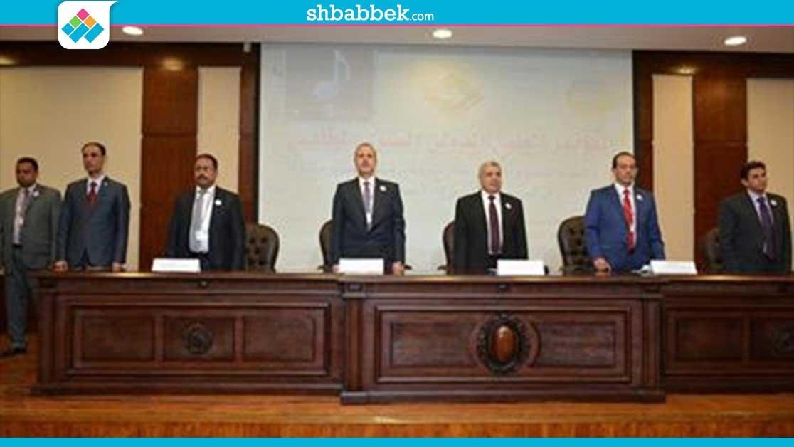 انطلاق فعاليات المؤتمر الدولي «التعليم النوعي ودوره في تنمية وتطوير سيناء»