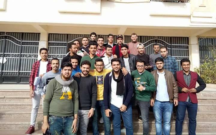 بالتزكية.. عادل النمر رئيسا لاتحاد طلاب كلية الحقوق جامعة طنطا